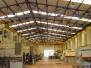 Çelik Konstrüksiyon Çatı Sistemleri