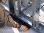 Çelik Konstrüksiyon Yapım Aşamaları 2