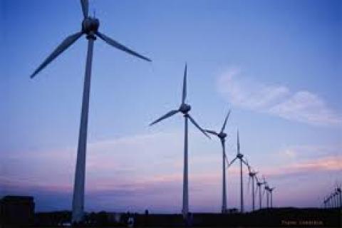 Yenilenebilir Enerji Yasası,Icon Wind Enerji,yıldırım demirören,KOSGEB