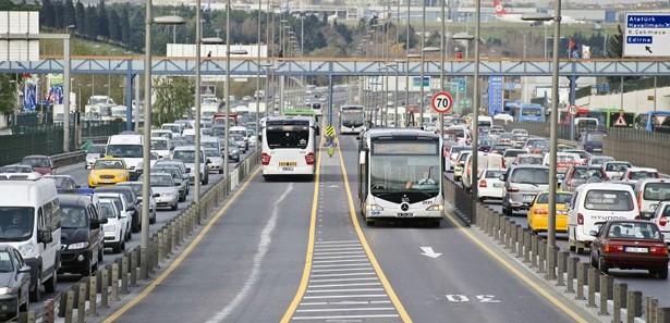 Metrobüs Konut Fiyatlarını 2 Yılda 2'ye Katladı