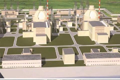 Akkuyu Nükleer Santrali 9 Şiddetindeki Depreme Dayanıklı Olacak!