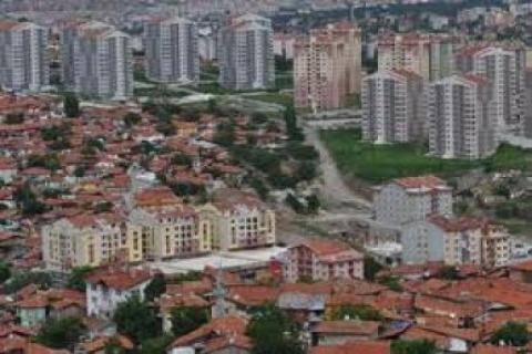 Deprem İçin Hazırlanan İstanbul'daki 480 Çadır Alanı 315'e Düştü!
