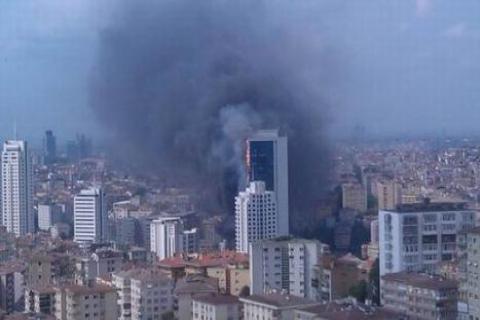 İstanbul'un En Akıllı 10 Binası Hangileri?