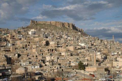 UNESCO Dünya Mirası Listesi,mardin,UNESCO,Birleşmiş Milletler Bilim Eğitim ve Kültür Teşkilatı,Dünya Mirası Geçici Listesi