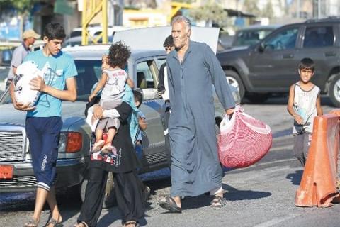 Suriyeliler Sayesinde Hatay'da Kira Fiyatları Yükseldi!