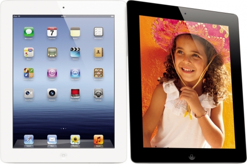 Tatilde Artık Gazete Değil, Tablet PC Okunuyor!