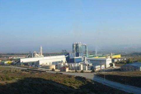 Yeni Kurulacak Fabrika Binaları Rüzgarı Kesmeyecek!