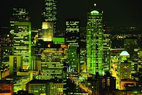 YKS: Binalarla Birlikte Yeşil Doğa da Yükselecek!