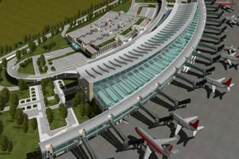 3. Havalimanının Yeriyle İlgili Kamulaştırma İşlerine Başlandı!