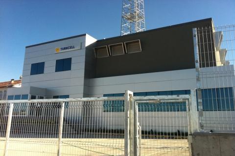 35. Turkcell Operasyon Merkezi Malatya'da Açıldı!