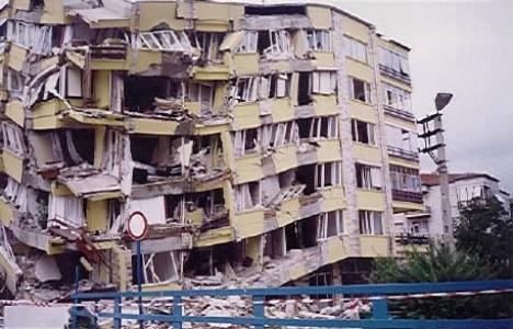 """40 milyar TL'lik """"Deprem Vergisi"""" Toplandı!"""