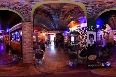 45'lik Bar, İkinci Şubesini Etiler'de Açıyor!