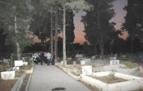 Adana'da Kimsesizler Mezarlığı İmara Açıldı!