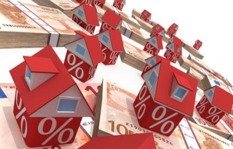 Ağustos'ta En Düşük Mortgage Oranı Yüzde 0,97'yle Garanti'de!