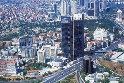 Atlas İnşaat'tan Büyükdere'ye Rezidans, Göztepe'ye Konut Projesi!