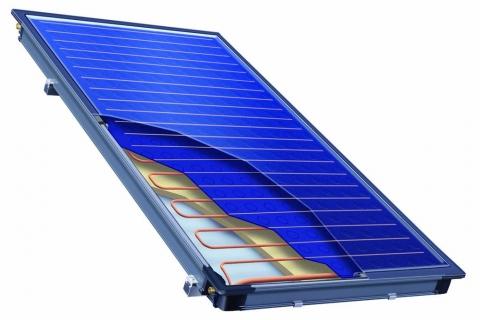 Buderus Güneş Kolektörü ile Sürdürülebilir Enerjiye Destek!
