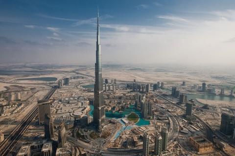Burj Khalifa Dairelerinin En Büyük Alıcısı Hintliler!
