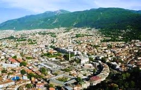 Bursa'da Batıya Yönelen Sanayi Konut Sektörüne de İvme Kattı!