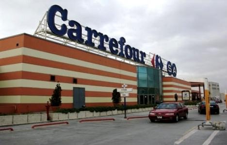 Carrefour, Singapur'daki İki Mağazasını Kapattı!