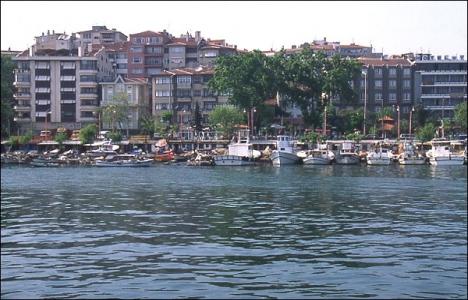 Çevre ve Şehircilik Bakanlığı, Tekirdağ Sahilini İnceledi!
