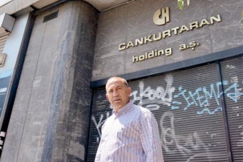 CHP, Karaköy'de 8 Katlı Bir Ofis Kiraladı!