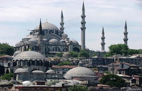 Cumhuriyet Devri Mimarları Camilere Küstü!