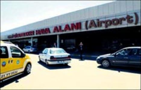 Diyarbakır'a Yeni Havalimanı Yapılacak!