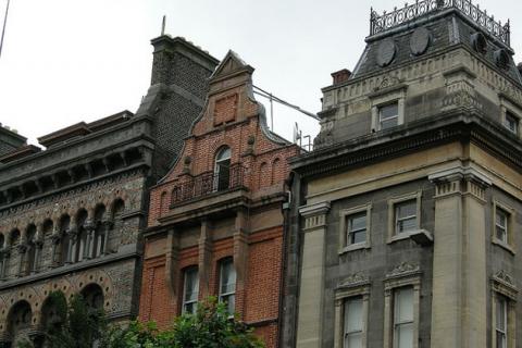Dublin Otelleri'nde Düşen Oda Fiyatları Yeniden Yükseliyor!