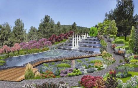 Dülük Biyolojik Göleti, Turist Akınına Uğradı!