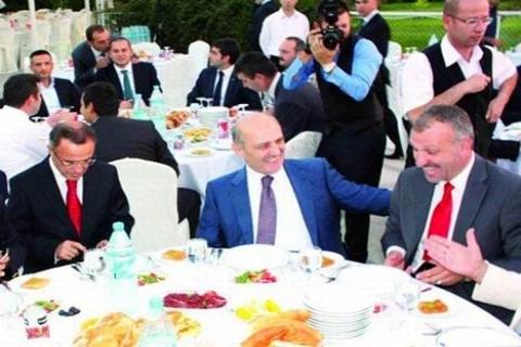 Erdoğan Bayraktar: Kimsenin Başını Öne Eğdirmeyiz!
