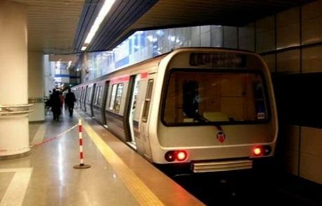 Eureko Sigorta Üsküdar – Çekmeköy Metrosu İnşaatını Sigortaladı!