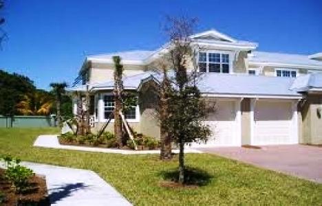 Florida'da Lüks Villalar 50 Bin Dolara Satılıyor!