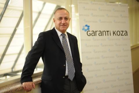 Garanti Koza, Türkiye'nin En Büyükleri Arasında 15'inci Sırada!