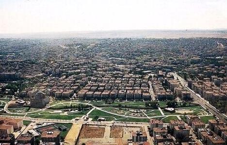 Gaziantep'te Yatırım Yapılmayan Arsalar Geri Alınacak!