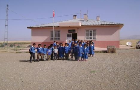 Genç Mimarlar Köy Okullarını Yeniliyor!