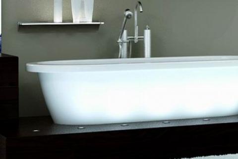 Hafele Işık Vurgusuyla Büyülü Banyolar Yarattı!