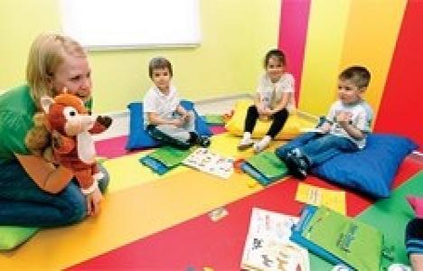 Haifawi, Helen Doron ile Türkiye'de 4 Yılda 200 Anaokulu Açacak!