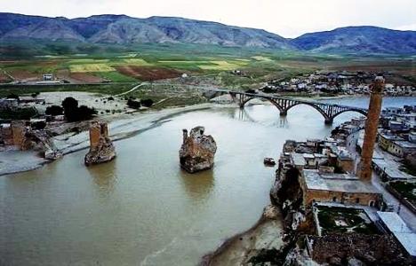 Hasankeyf'te 900 Yıl Öncesine Ait Arıtma Sistemi Bulundu!