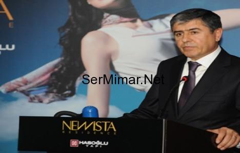 Hasoğlu Yönetim Kurulu Başkanı Hasan Sever'in Kızı Evleniyor!