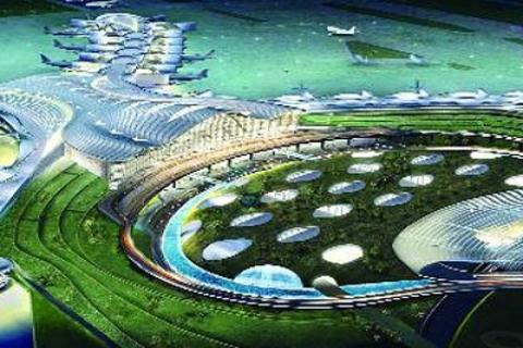 Havaalanları Yenileniyor, Mimari Özellikler Geliyor!