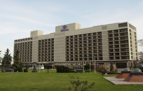 Hilton Kozyatağı Conference Center, 4 Eylül'de Tanıtılacak!