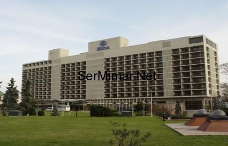 Hilton Kozyatağı Conference Center & Spa, 4 Eylül'de Tanıtılacak!