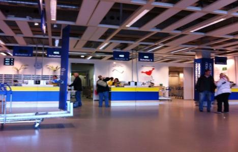 Ikea, Hamburg'da Mahalle Projesi Tasarlıyor!