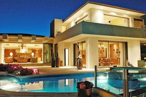 İnşaat Firmaları Villa Projelerine Ağırlık Verdi!