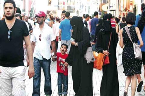 İranlı Turist Sayısı Yüzde 40 Azaldı!