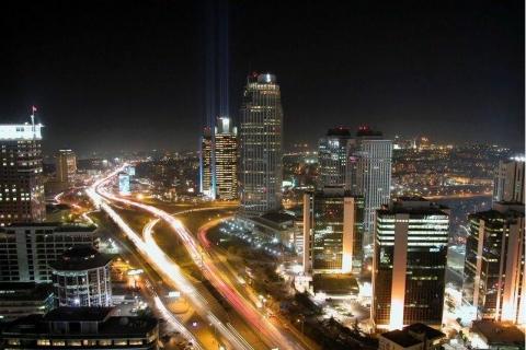 İstanbul 20 Yıl İçinde Londra Olacak!