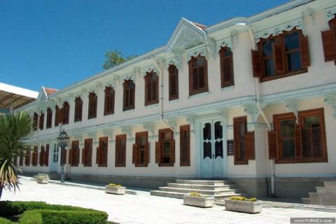 İstanbul Saraylarının Restorasyonu Başladı!
