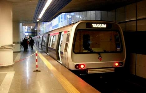 İstanbul Ulaşımında Metronun Payı Kaç?