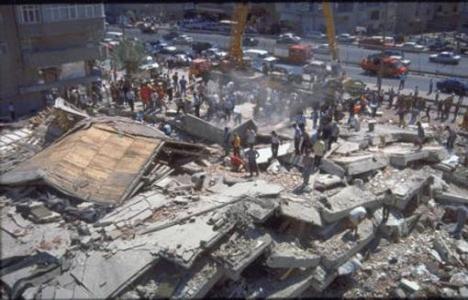 İstanbul'da 2045'e Kadar Deprem Beklenmiyor!
