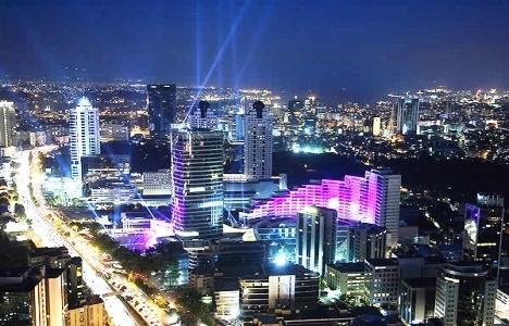 İstanbul'da Rezidansların Metrekare Fiyatları Ortalama 5 Bin TL!
